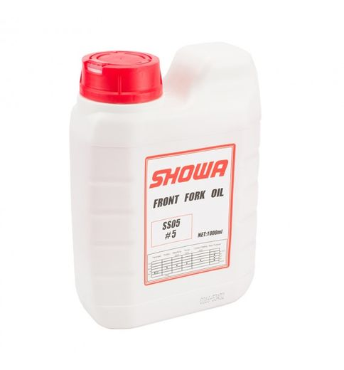Showa FF OIL SS05 (15,1 CST at 40ºC) 1 L